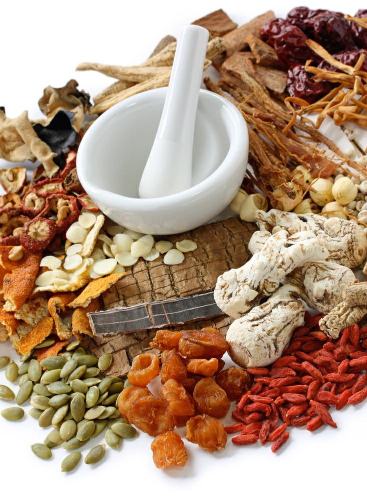 Herbal Medicine Help To Heal
